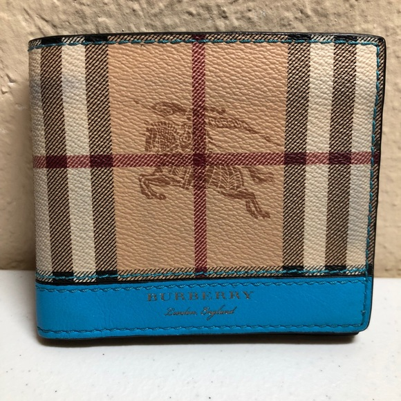 latest collection differently discount coupon Burberry men wallet
